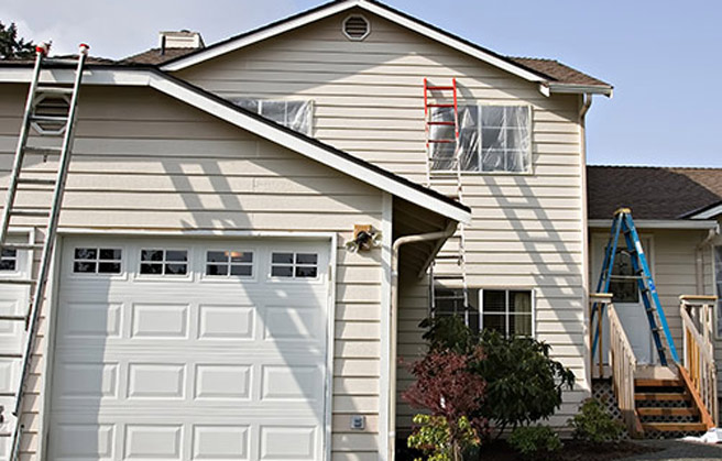 Home Painting Service Fort Collins