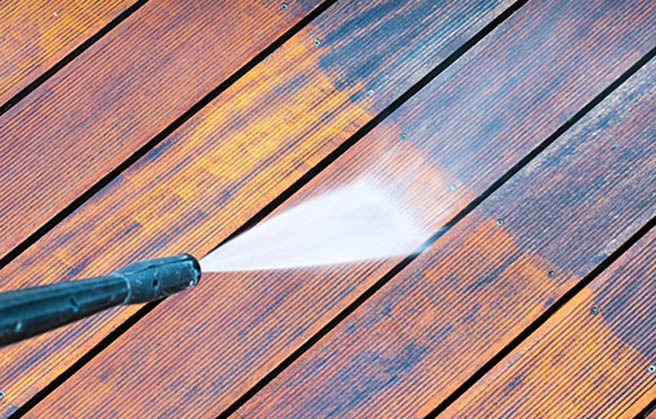 Home Power Washing Fort Collins
